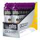 SiS GO Sports Nutrition Black currant 60ml 30-pack purple/white